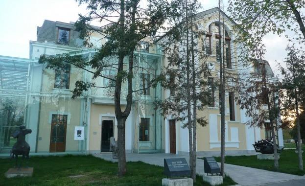 Софийски Арсенал – Музей за съвременно изкуство