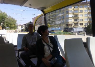 citysightseeing Sofia