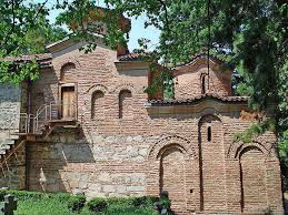 Национален музей Боянската църква