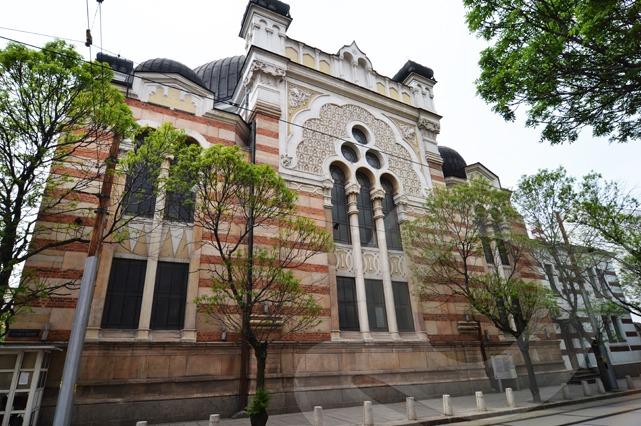 Еврейски исторически музей