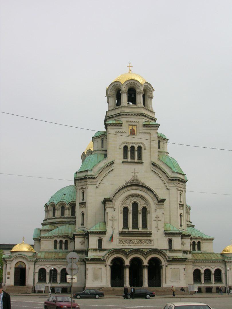 обиколка на София стартира от Александър Невски