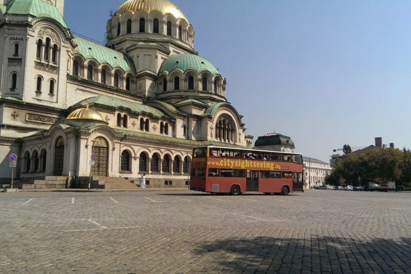 sofia best attractions