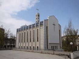 Католическата църква Свети Йосиф